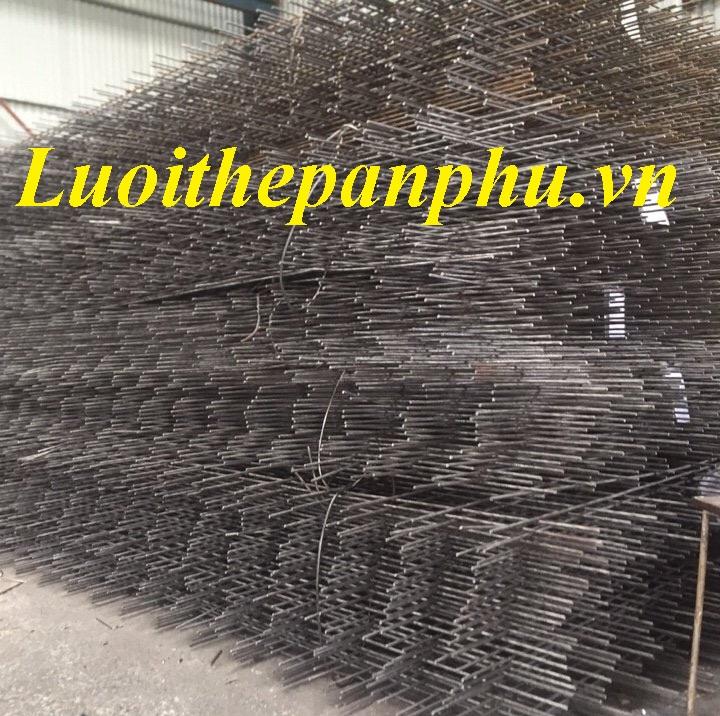 Lưới thép hàn D4a150x150mm